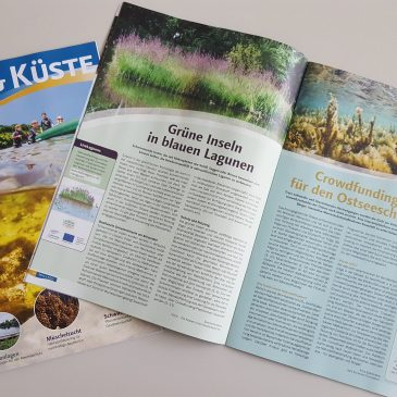 "The new ""Meer & Küste"" is available!"
